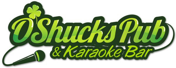 O'Shucks Pub & Karaoke Bar Logo